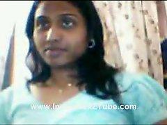 Desi Engeneering girl webcame show for lover