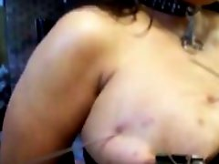 Big Needles In Big Tits BBW fat bbbw sbbw bbws bbw porn plumper fluffy cumshots cumshot chubby