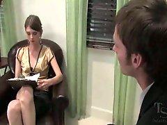 TS psychologist