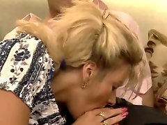 MMF german blonde getting fucked