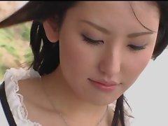 Takako Kitahara - Glossy Hip (XV-507) - CuteAV.com