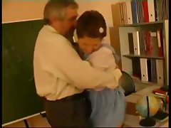 teacher abused german schoolgirl