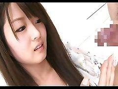 Shizuka Minamoto Defloration 2-5
