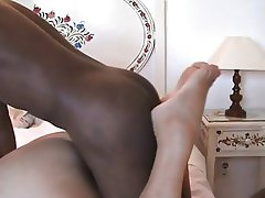 My Wife is addicted to big black cock 2