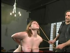 caning 8