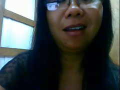 Lea Older Filipina Cam Girl 13092014