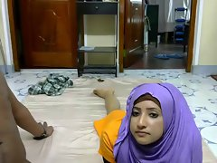 Sri Lanka Muslim Couple Live Web Cam SexTape 5