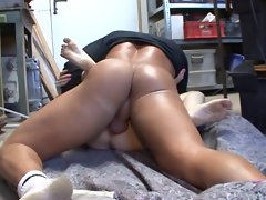 petite german girl fucked by not her  big brother