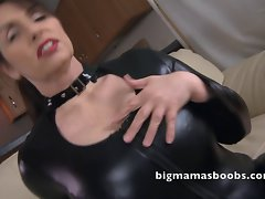Hot Wife Rubber Girl