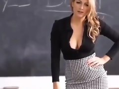 teacher joi