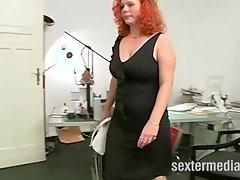 Extrem versaut beim Frauenarzt