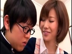 Japanese family sex