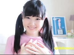 Hikari Eto Jav Idol Debut Teases With Her Hands