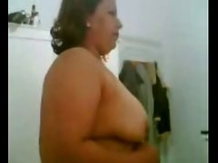Bbw Tunisian Girl