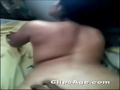 Indian desi Neha Patel sucking dick and getting fucked hard by her lover guy